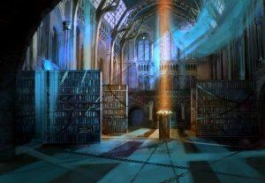 Elekt - Biblioteka Ksiąg Zakazanych
