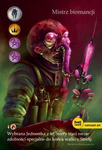 Elekt - Mistrz Biomancji