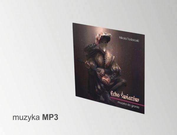 Echo Światów - Zestaw A moll