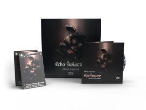 Echo Swiatów- Minstrel
