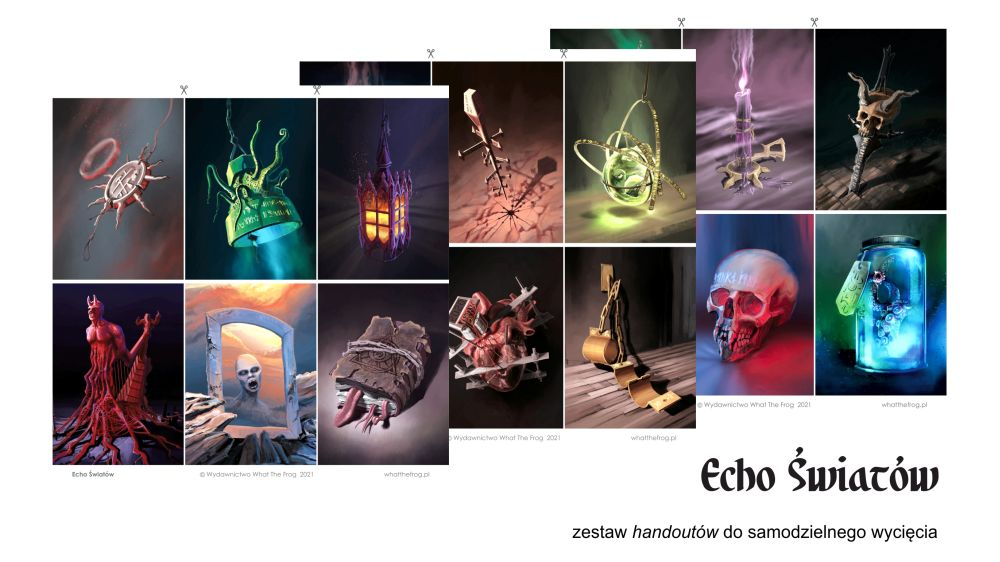 Echo_Swiatow - handouty