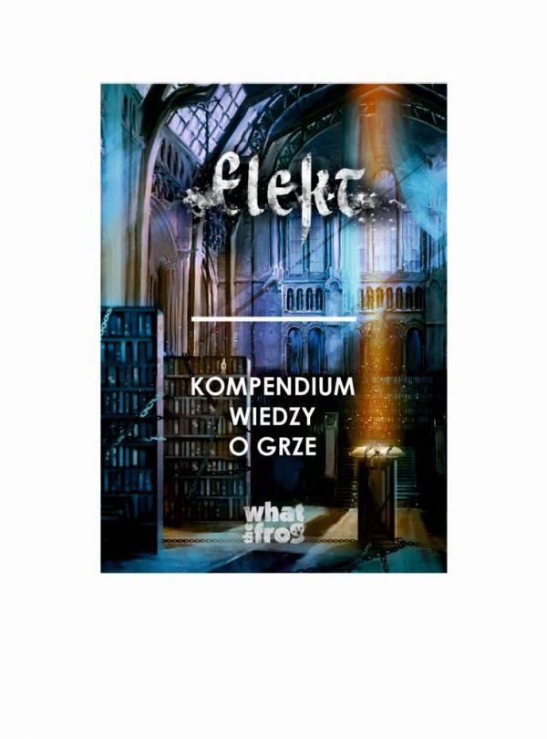 Elekt - Kompendium