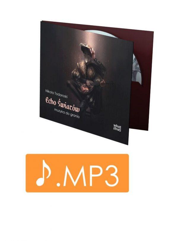 Echo Swiatow MP3