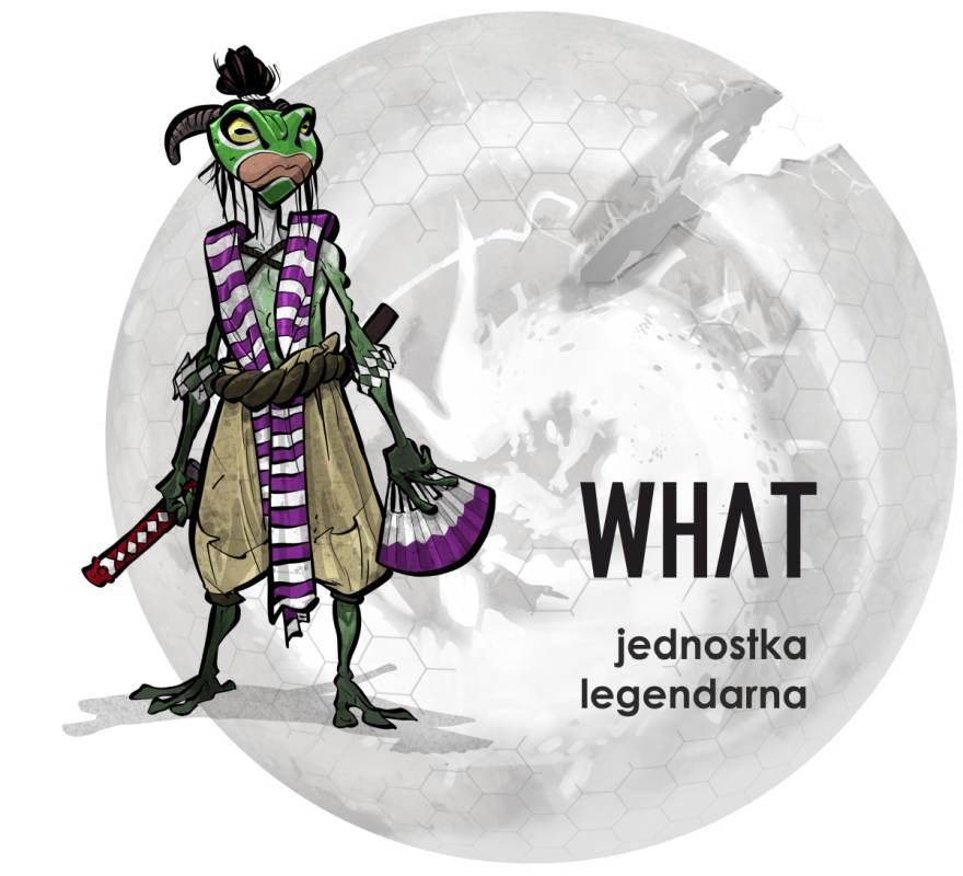 Tsukuyumi - WHAT